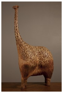 Girafe g,h 110cm