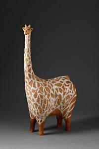 Girafe,h 57cm