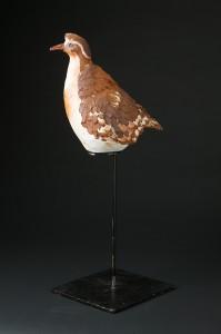 _Oiseau,h 50cm