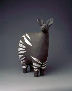 Okapi 1,h 32cm