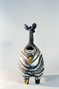 Okapi, h 33cm